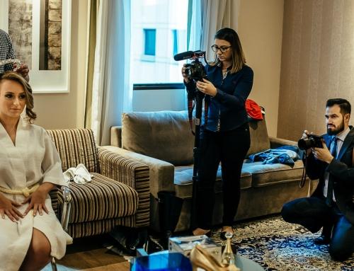 Fotografando Casamento com a Fujifilm X-Pro2