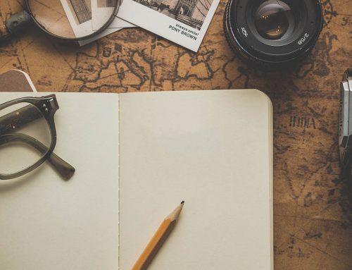Você quer Viver de Fotografia?