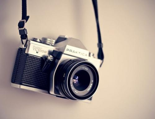 Fotografia analógica: o que é preciso saber para começar