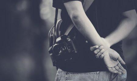 Como escolher uma câmera para começar na fotografia