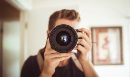 Tudo o que você precisa saber sobre as lentes fotográficas