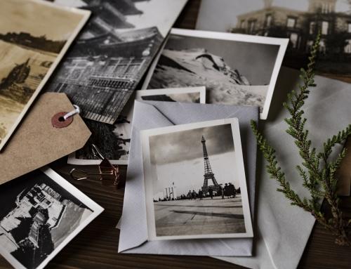 Portfólio de fotografia: 5 passos para construir o seu